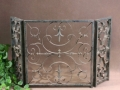 Uttermost Fire Screen Ashen