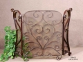 Uttermost Fire Screen Daymeion