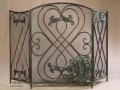 Uttermost Fire Screen Effie