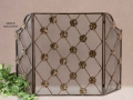 Uttermost Fire Screen Karina_0