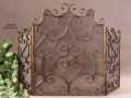 Uttermost Fire Screen Kora_0