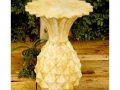 orlandi pineapple table base