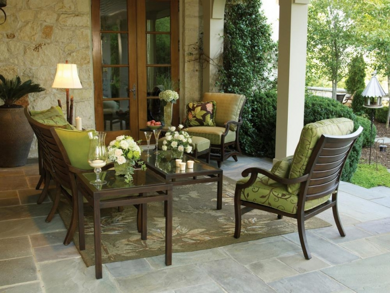 Summer Classics Furniture Patio And Hearth Shop