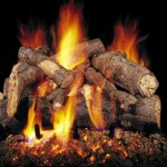 RealFyre Vented Logs