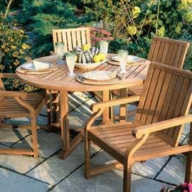 Greenville outdoor furniture